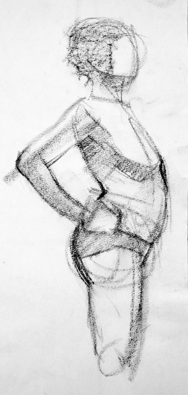conte, 32x15 cm, 2013