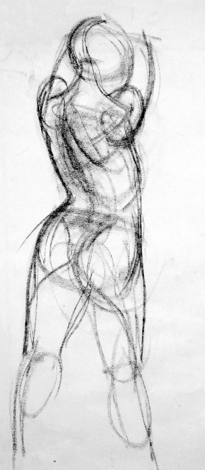 conte, 38x15 cm, 2013