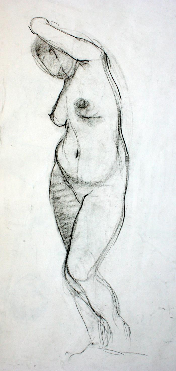conte, 62x30 cm, 2010