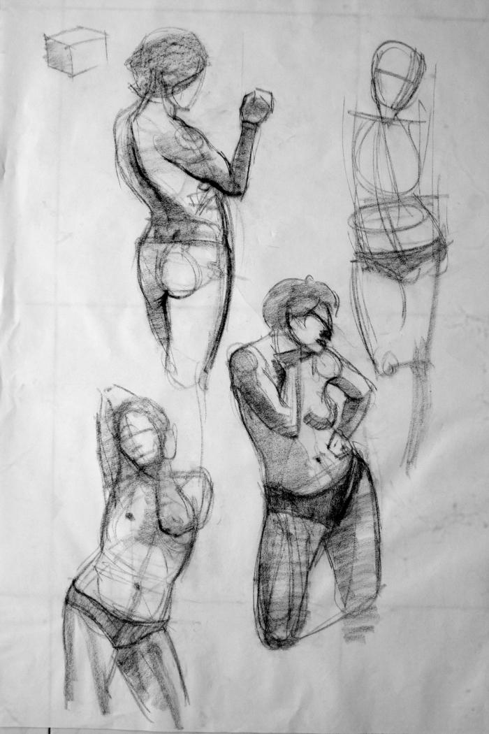 conte, 90x0 cm, 2013